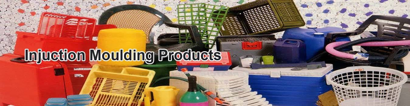 Injuction Moulding Products