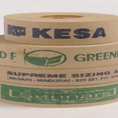 PrintedPaper Gum tape
