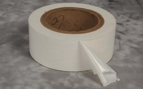 Surface protection Tape or Guard Film Milky White